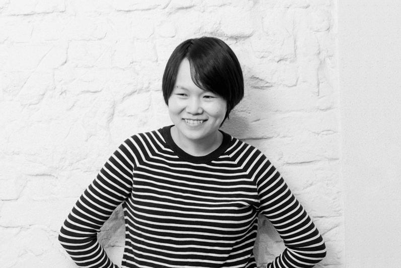 Molly Wu